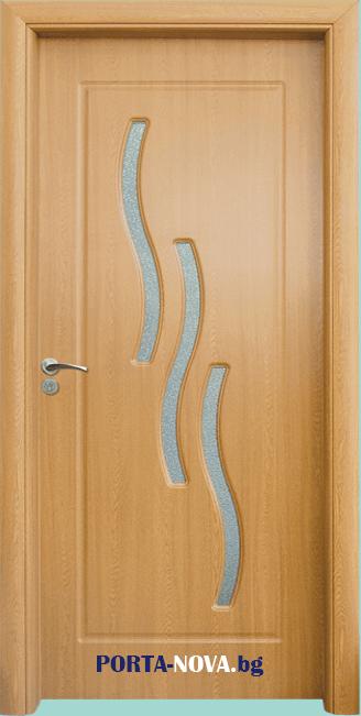 Входна врата модел 014 A от Порта Нова Велико Търново
